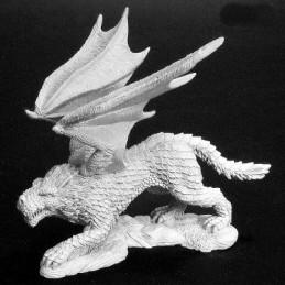 02788 Lion-dragon