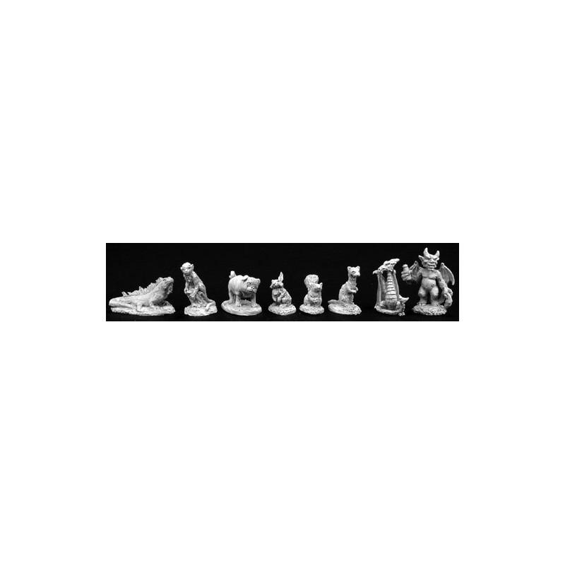 02756 Animaux et familiers