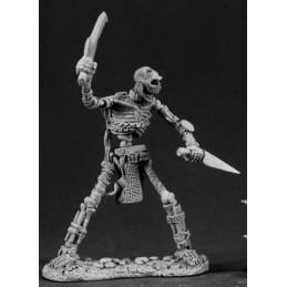 02742 Squelette géant