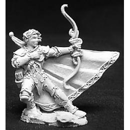 02735 Archer elfe