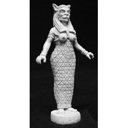 02733 Statue de Bast