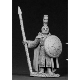 02624 Gardien du temple (elfe)