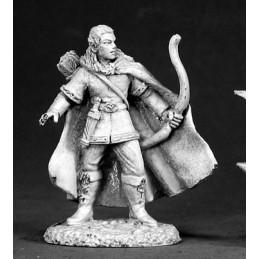 02585 Archer elfe