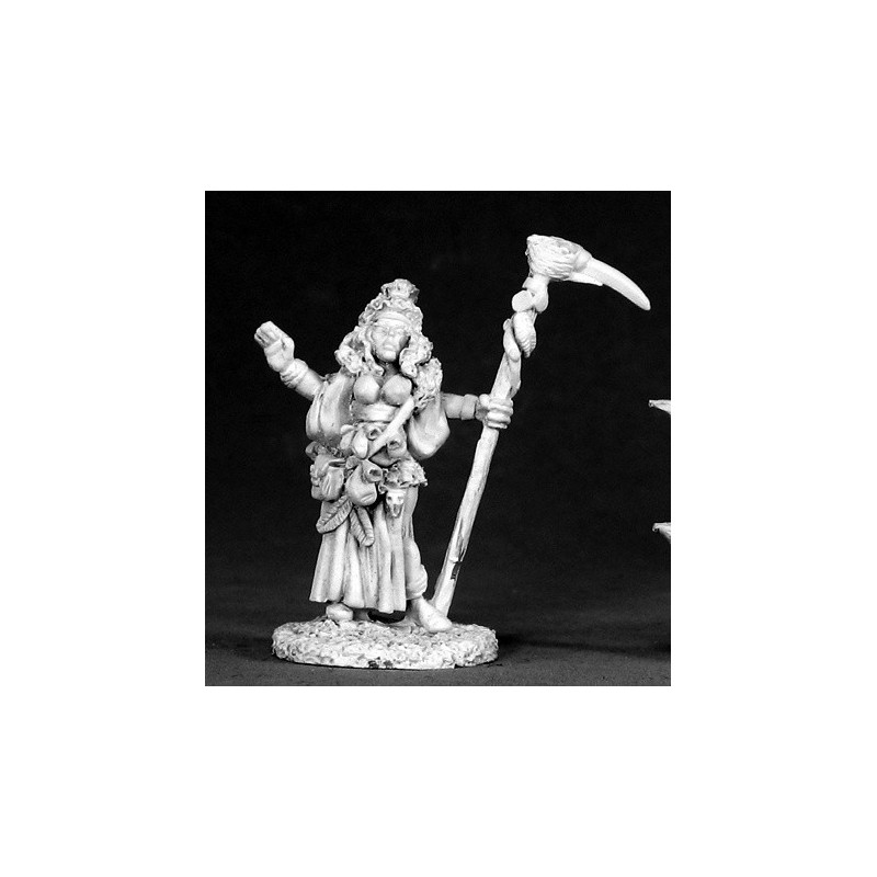 02566 Druidesse