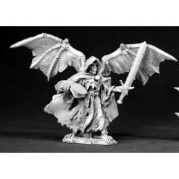 02530 L'ange de la mort