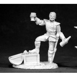 02508 Capitaine pirate