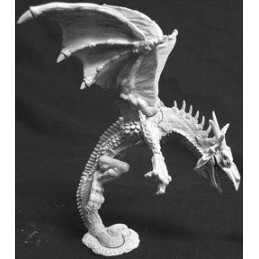02453 Dragon gardien