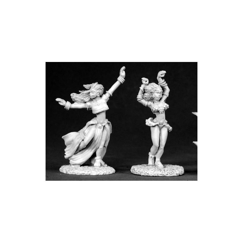 02448 Danseuses