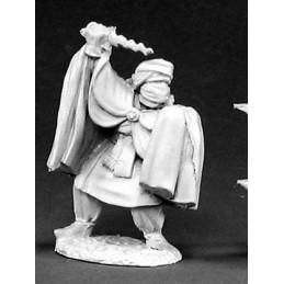 02406 Assassin oriental