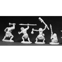 02395 Clan des cavernes