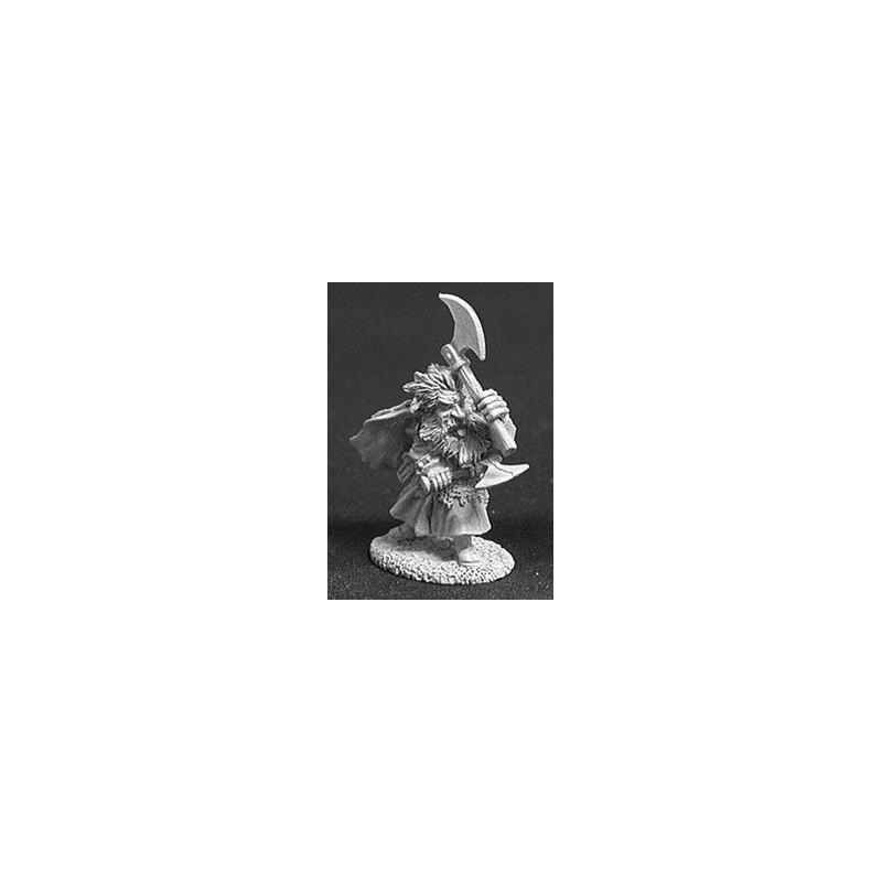 02373 Guerrier nain