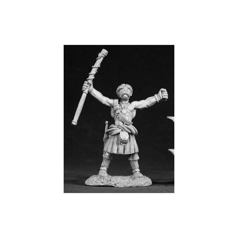 02291 Chef highlander