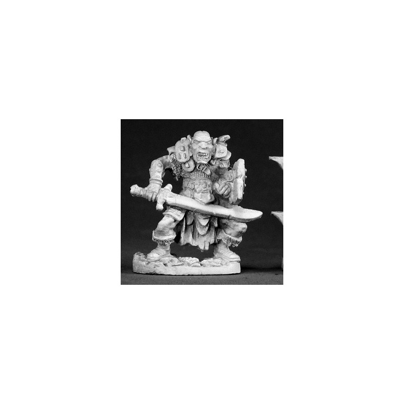 02287 Guerrier orque