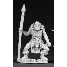 02283 Guerrier orque