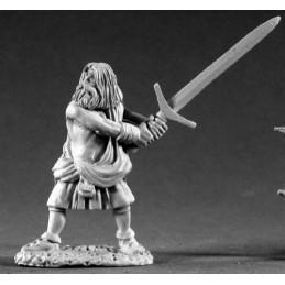 02276 Guerrier highlander