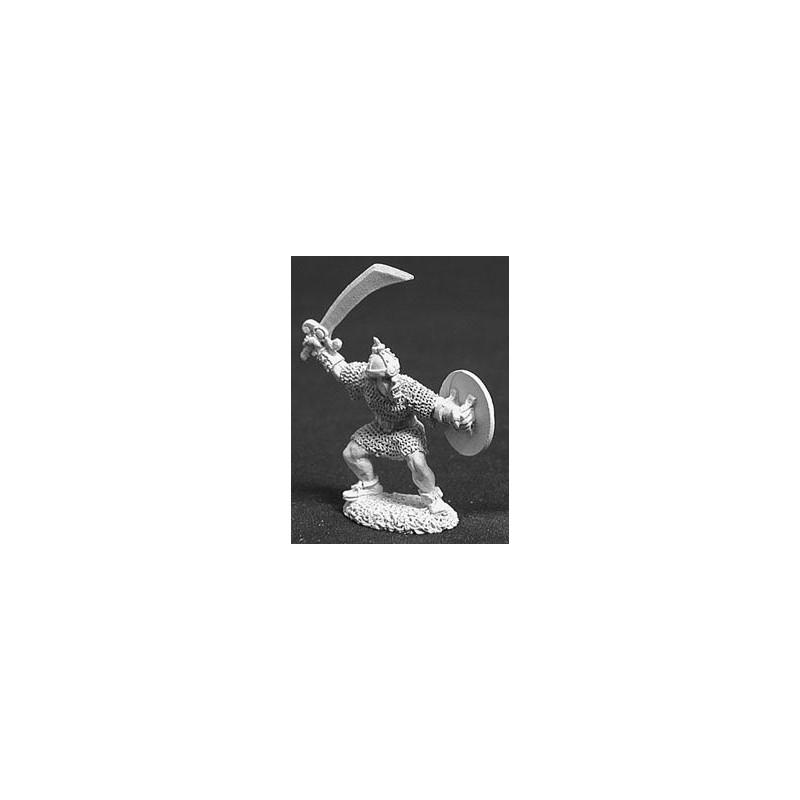 02272 Guerrier orque