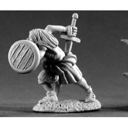 02260 Guerrier highlander