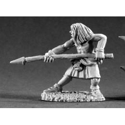 02257 Guerrier highlander