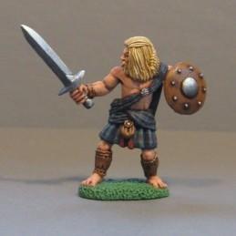 02241 Guerrier highlander