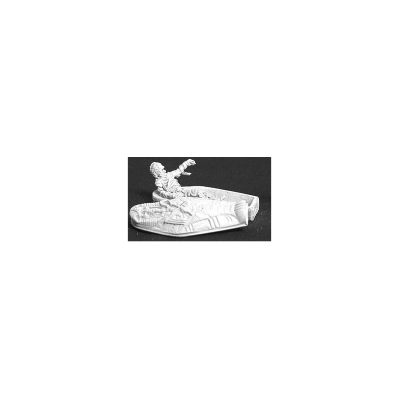 02185 Momie et sarcophage