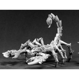 02182 Scorpion géant