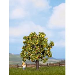 21560 Arbre fruitier en fleurs