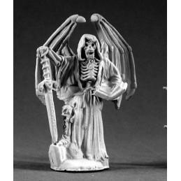 02096 L'ange de la mort
