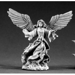02095 L'ange de ma miséricorde