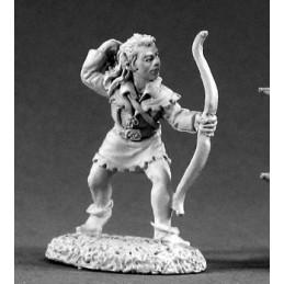 02091 Archer elfe