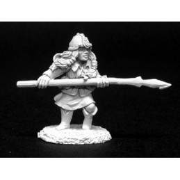 02085 Guerrier gnome