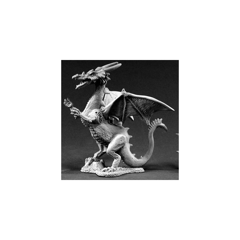 02017 Dragon