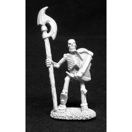 02014 Guerrier squelette