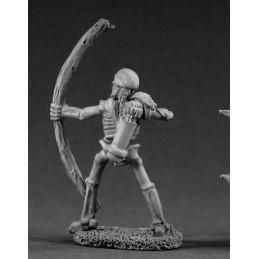 02013 Archer squelette