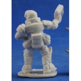 80049 Star trooper Medic