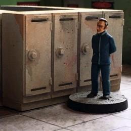Armoires métalliques/casiers