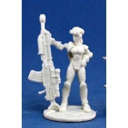 80021 Star trooper