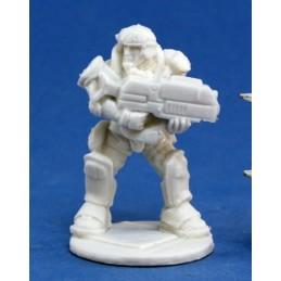 80019 Star trooper