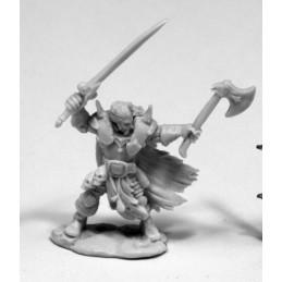 77406 Seigneur de guerre maraudeur