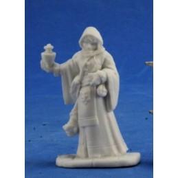 77396 Nonne guerrière