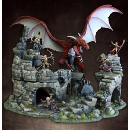 77381 La chasse au dragon