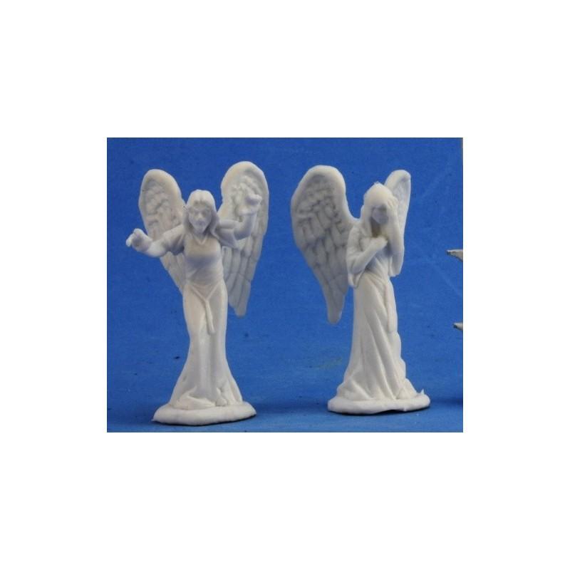 77632 Statues vivantes