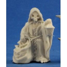 77360 Squelette