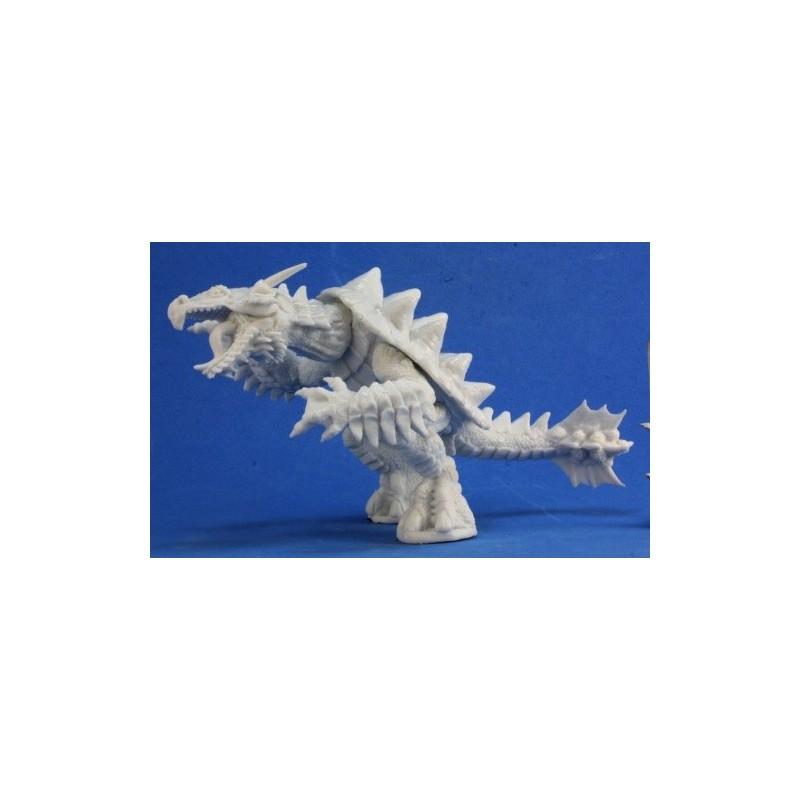 77334 Dragon tortue
