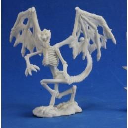 77325 Démon squelette
