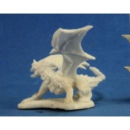 77271 Jeune dragon