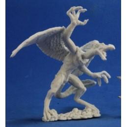 77262 Démon vautour