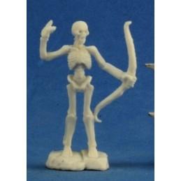 77245 Archers squelettes