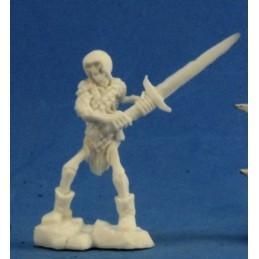 77238 Gardiens squelettes