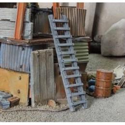 Accessoires pour cabane