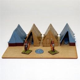 Camp romain I